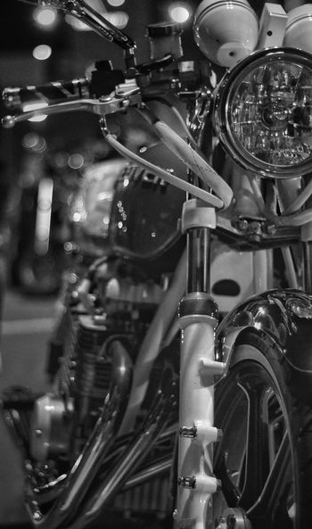 Cafe Racers kinda day 50mm Canon Acecafe 2Wheels Black & White Motorcycles Caferacer