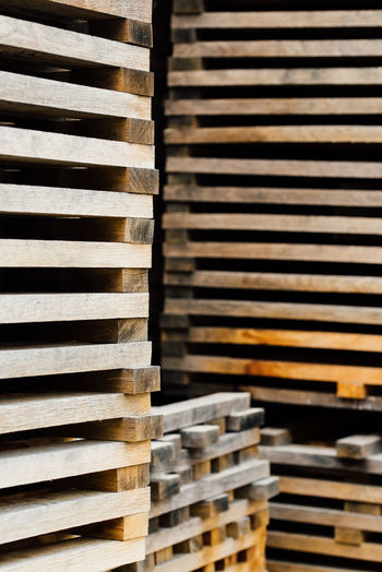 Cooperage Barrel Wood - Material In A Row Full Frame Pattern Wood - Material Close-up Forestry Industry Repetition Striped Woodpile Deforestation Timber Many LINE Knotted Wood Hardwood Wood Paneling Plank Wood Grain