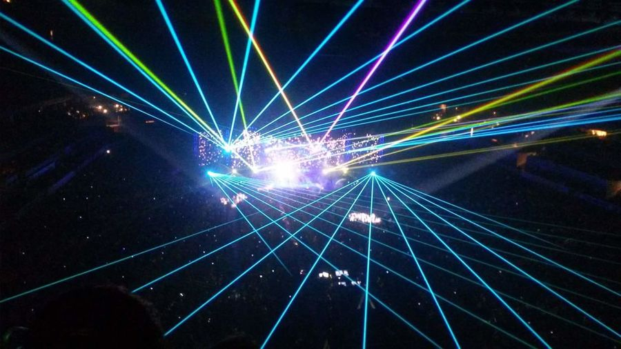 Illuminated Arts Culture And Entertainment Technology Nightlife Trans Siberian Orchestra Concert Concert Photography Concerts & Events Concert Lights Indoors  Lights In The Dark Lighting Equipment Lighting Effects Lighting Effect Concert Photos Concertphotography Neon Life