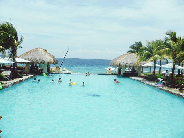 꺄오다시떠나고싶당 First Eyeem Photo Cebu Sea