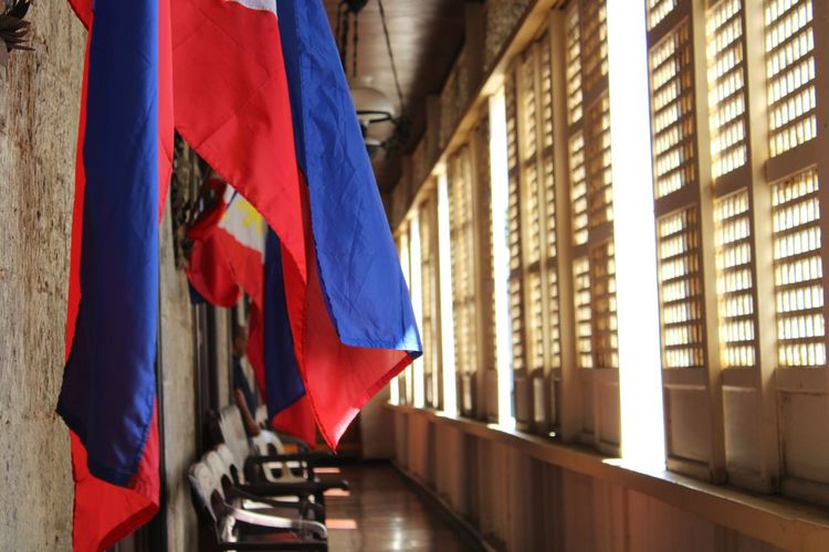 lahing pilipino 🇵🇭 Philippinesphotography Philippines Building National Icon National Flag Symbolism Historic Architectural Feature