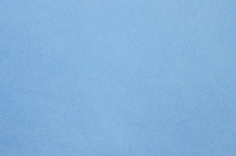 Full frame shot of blue textured surface