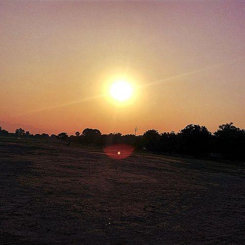 Sunrise Good Morning Instapic