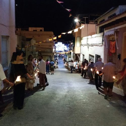 Collected Community FIESTASCALLOSADESEGURA Callosa De Segura Traditional Costume Sound Of Life San Roque Relax Holiday POV Escapada