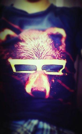 My Favorite T-shirt.