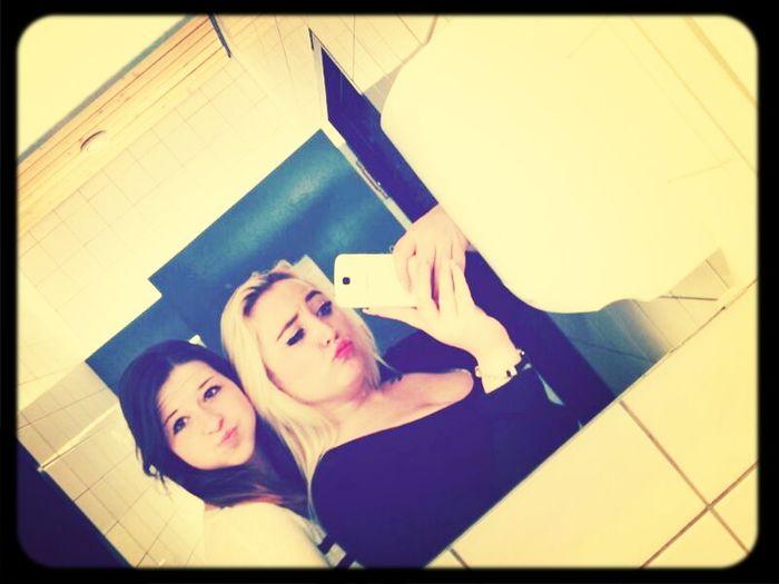my love!<3 best friend! Meeting Friends