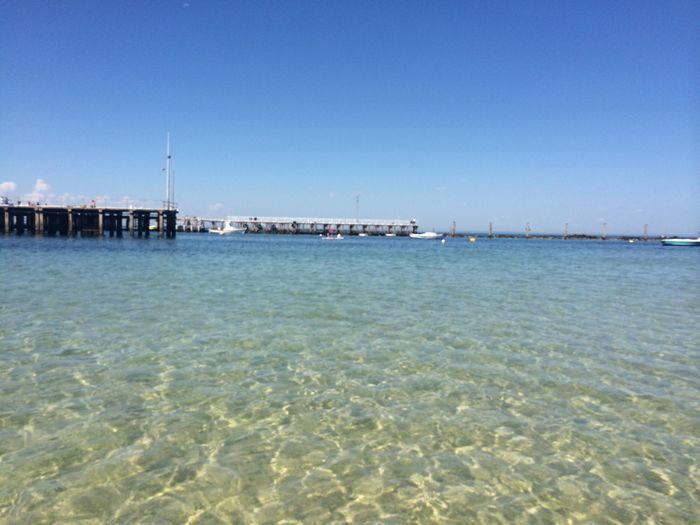 Summer Momories Beach Life Summer Of 2016 EyeEmNewHere