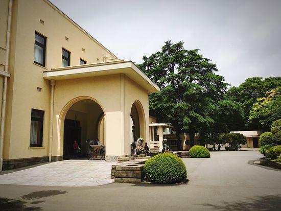 東京都庭園美術館 旧朝香宮邸 白金台 Tokyo,Japan