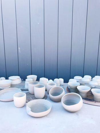 Pottery, Haystack school, Deer Isle Art And Craft Art School Haystack Pottery Deer Isle Maine