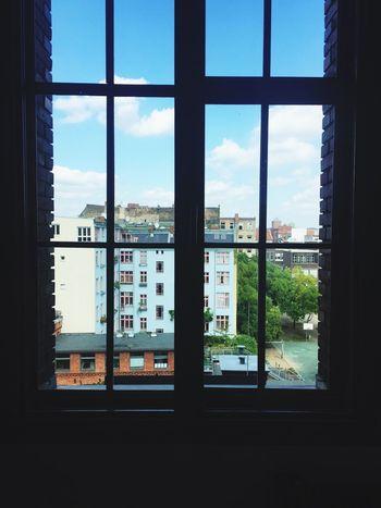 Window View Window Fenster