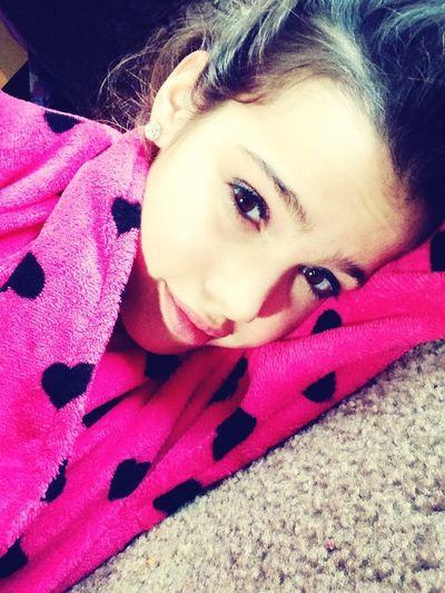 Brown Eyed Girl<3