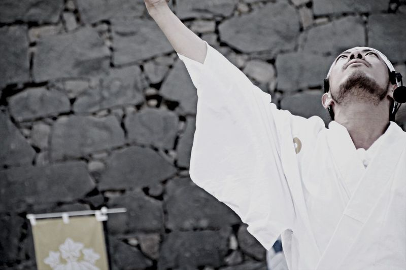 Kiyomasa Kato Kumamoto