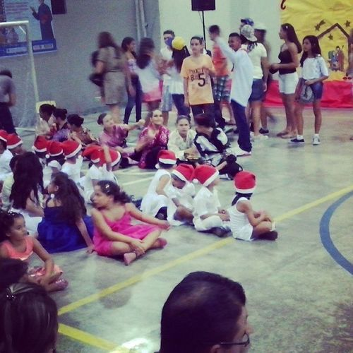 Stefanny linda de gueixa. ♥ Beautifulgirl Children PartySchool Christmas
