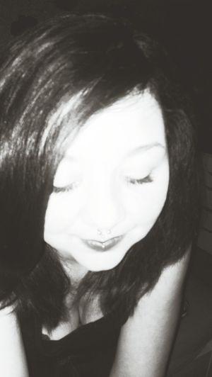 garagenpunk. Taking Photos That's Me Enjoying Life Black & White