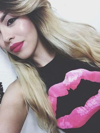 Forever a bat fan💛 Batman DC Comics BatGang Gotham Girl Lipstick BatFan