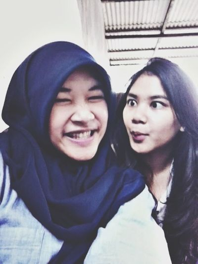 Me And Moi Sister