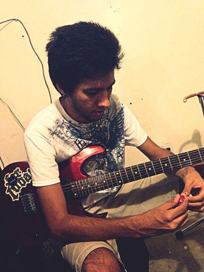 Making Music Hanging Out Enjoying Life Followme