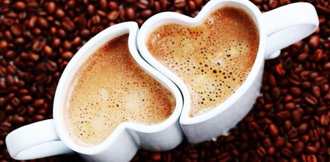 Kahvemin içindeki Süt Olurmusun desem?