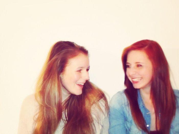 beste Freunde kann nichts und niemand trennen!:)