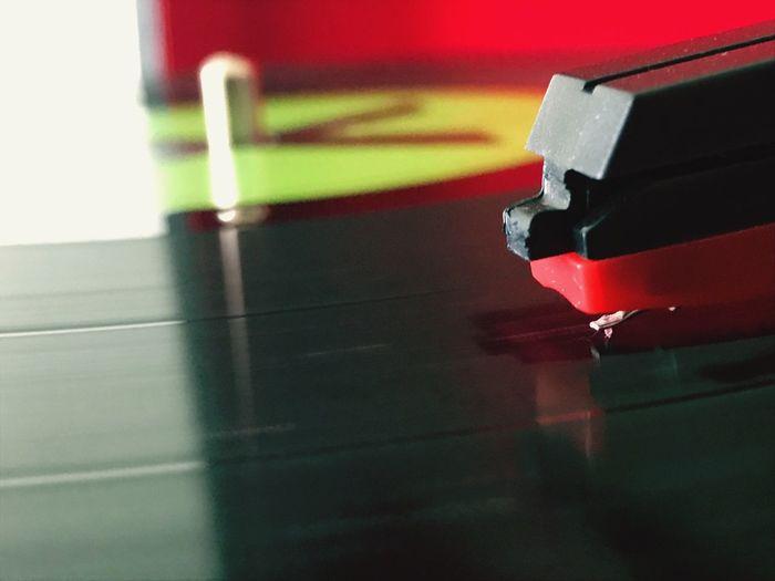 Record Player Needle Ed Sheeran X Multiply