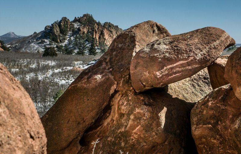 EyeEm Eyemphotography Mountains Colorado EyeEm Landscape EyeEm Nature Lover Rocks