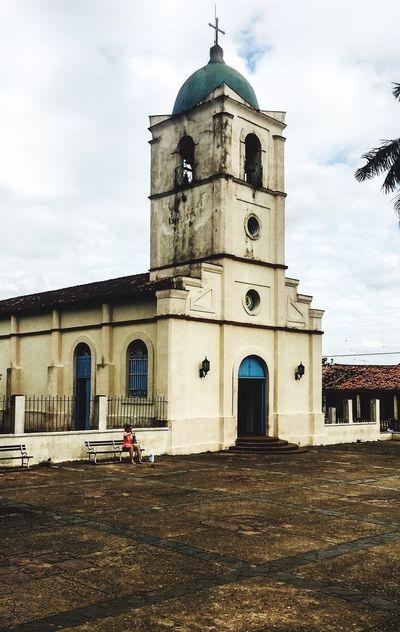 Viñales Valley, Cuba Beautiful Architecture Spirituality