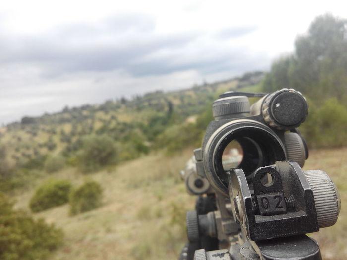 EyeEm Selects Nature AiRSOFTGUN Airsoft Photography Airsoft,war,special Forces,gun,rifle,scope, Navyseals Airsoft Reenactment