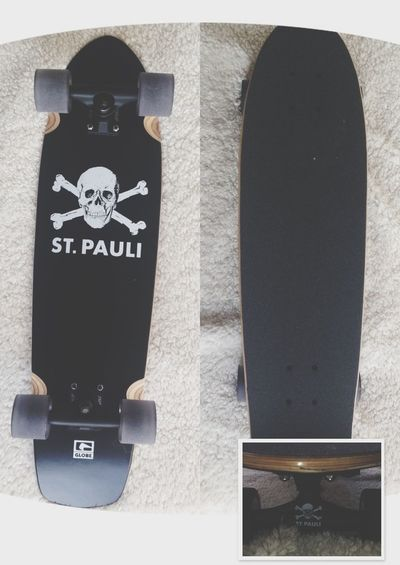 new skateboard