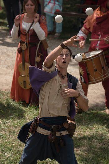 Autour De Chez Moi Photo Around You Trouvère Ménestrel Medievale Troubadour Jongleur Jongler Moyen âge France