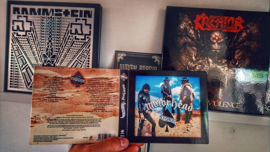 I need some Dirty Love! Listening To Music Music Nowplaying Metalhead Motörhead Dirty Love Rock N Roll