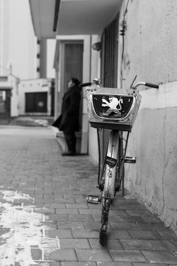 """""""Peugeot"""" EyeEm Best Edits Black And White Shootermag Streetphotography"""