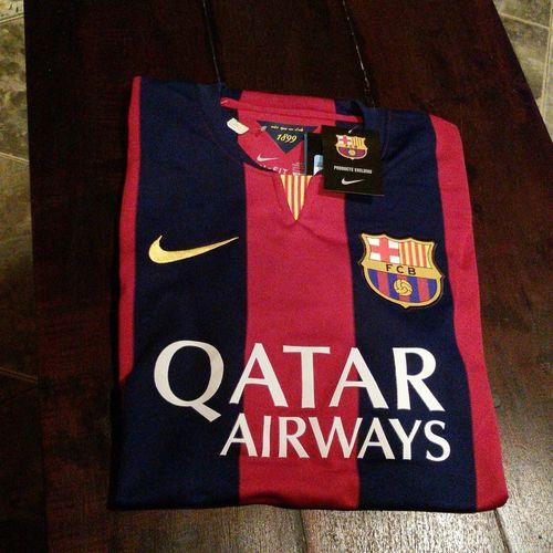 👌 FCB Barça Barcelona FCBarcelona  Football Gift