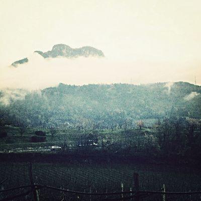 Clouds Nuvole