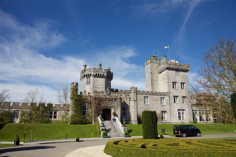 Clare Ireland