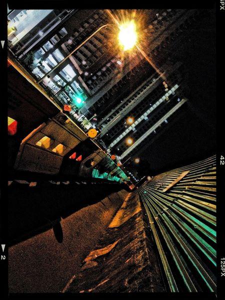 Streetphotography Eye4photography  HDR Night Lights