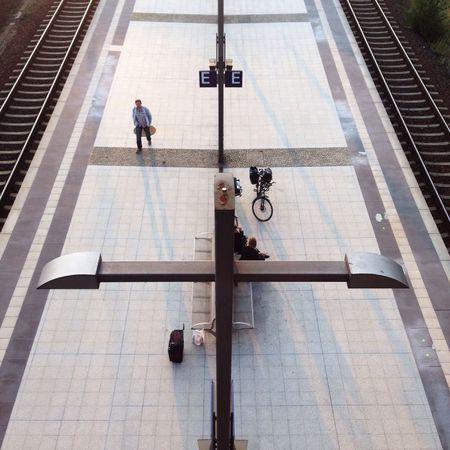 Deutschland. Dein Tag Symmetrical