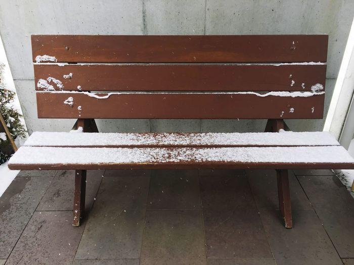 ガトーショコラ美味しい!😊 チョコレート🍫 Wood - Material No People Abandoned Day Seat Indoors  Close-up