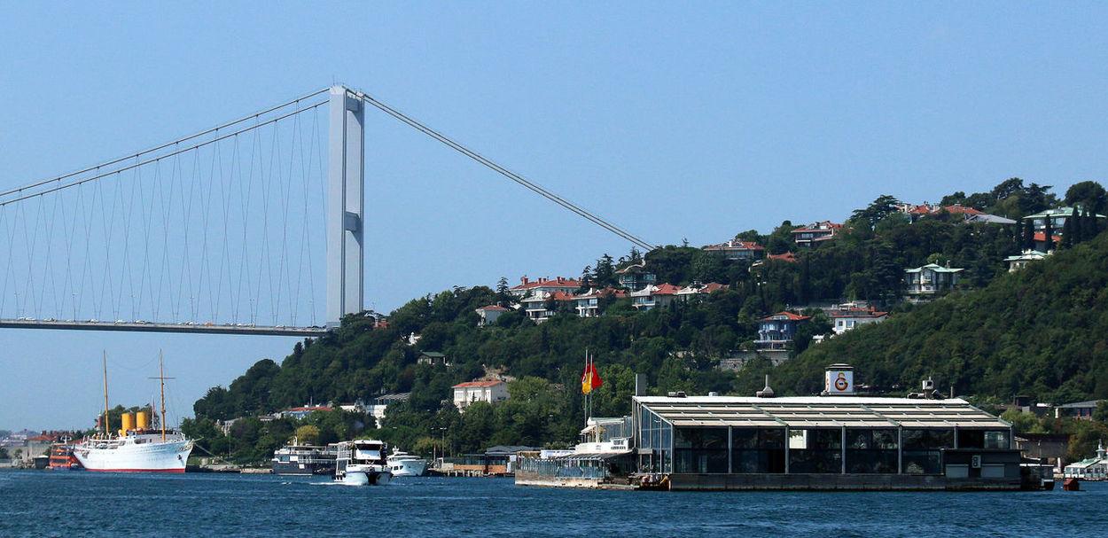 GalataSaray Istanbul Istanbul Bogazi Istanbul Bosphorus Savarona Su Ada