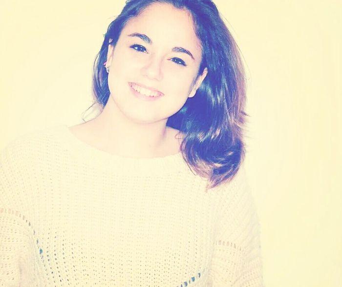 you make me.