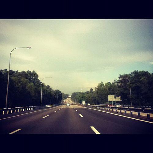 I love mornings Shah Alam Malaysia