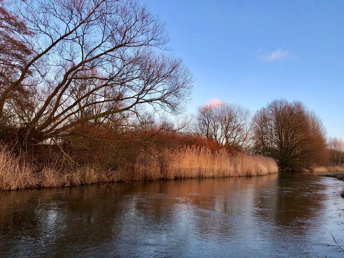 Riverside River