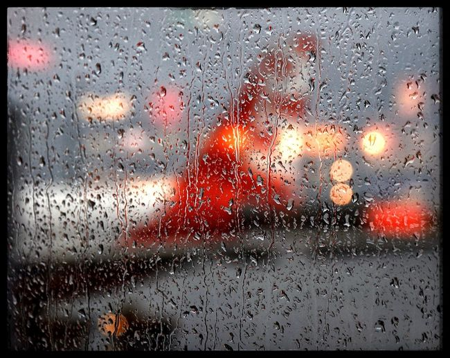 Flughafen Munich Airport München Airport Window Rainy Window Runway Airport View Waiting For Flight Gate View Aircraft Aviation Abstract Travel Weather Flight Time EyeEmNewHere Art Is Everywhere