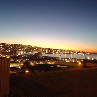 Cerrobaron Noche Valparaíso Bohemio Love People Màgico Misterioso