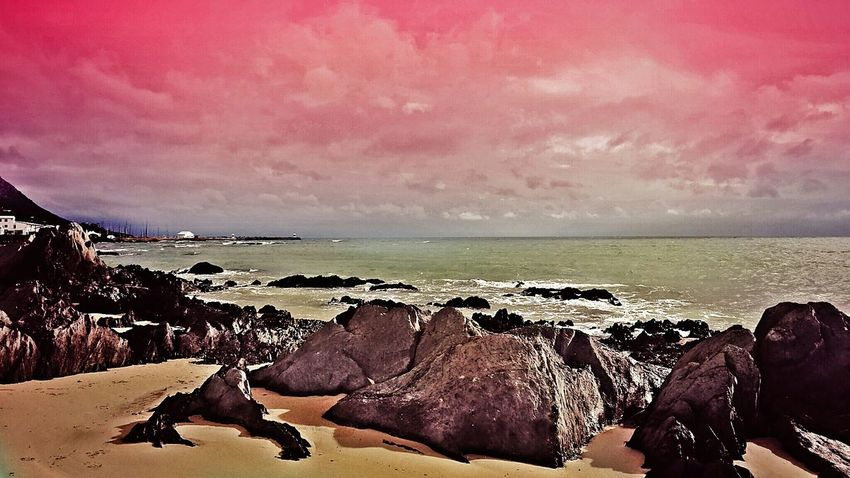 Taking Photos Beach Photography