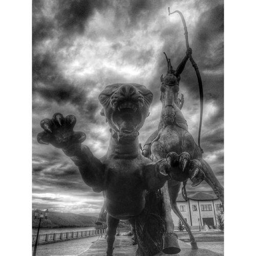 тыва Кызыл ЦентрАзии ЦарскаяОхота /Tuva Kyzyl TheCenterOfAsia RoyalHunt /22.06/