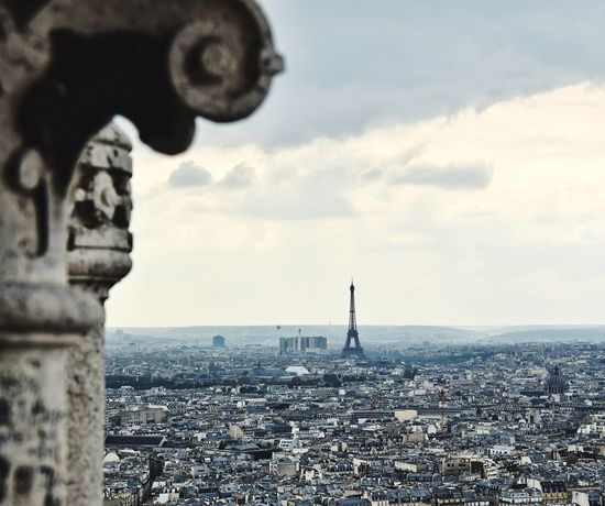 Cityscape.Paris. Travel Destinations Outdoors Cityscape City View  EyeEm Gallery Eyeemphotography The Street Photographer - 2017 EyeEm Awards EyeEm Best Shots Francia 3XPSUnity Paris Parigi Paris, France  Rooftopping Cityscapes_collection High Angle View Toureiffel EyeEmNewHere EyeEmBestPics The Architect - 2017 EyeEm Awards Place Of Heart Breathing Space The Week On EyeEm Your Ticket To Europe