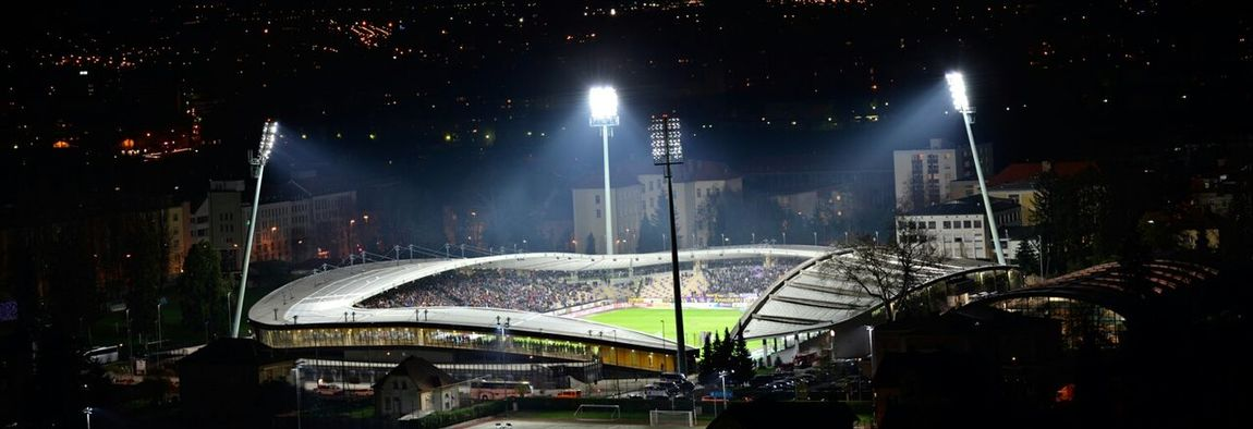 Stadium Night Panorama Soccer Football Uefachampionsleague Home Sweet Home Open Edit Popular Photos Architecture Lights