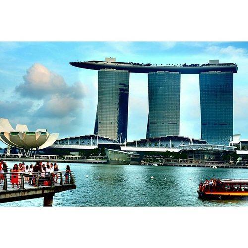 mbs NoEdits  Nofilter DreamChaser Singapore sg igsg instagramsg instasg mbs landscape