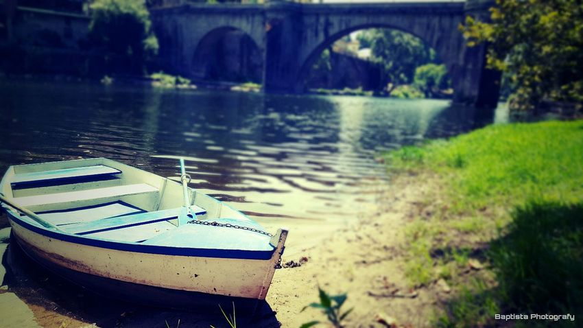 Hanging Out Relaxing Taking Photos EyeEm Gallery Hello World Simple Beauty Check This Out Nature Boat At The River Amarante Portugal Portugal_em_fotos Showcase August Showcase 2016 Popular Photos Popular