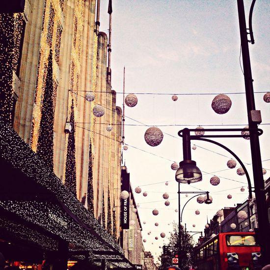 Christmas Christmas Lights Merry Christmas!
